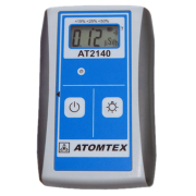 Atomtex AT2140 AT2140A Dosimeters
