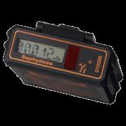 Saphymo Gamma & X Ray Dosimeter